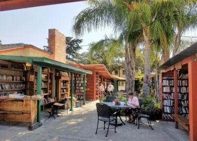 Things to Do: Oh yes to Ojai!