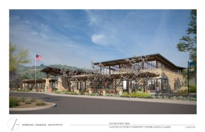 From the City Manager:  Making way for a new community center
