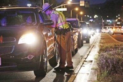 CHP to 'tackle' DUI on Super Bowl Sunday