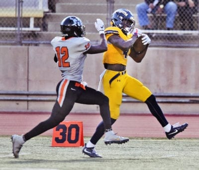 COC prepared to take on familiar foe Ventura College in first playoff matchup