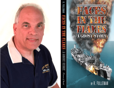 Local Author Ron Fulleman Releases Book To Help Older Students with Low Reading Levels