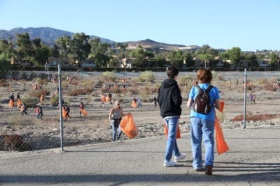 From the City Manager: Thank you Santa Claritans, for all your help
