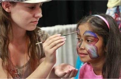 Child & Family Center readies for Kid Expo