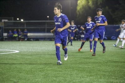 COC Insider: Cougars soccer making history
