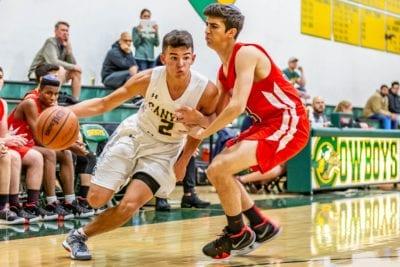 Slow start dooms Canyon boys basketball in season opener against Shalhevet