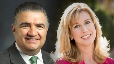 Smith pulls ahead of Acosta in provisional ballot count