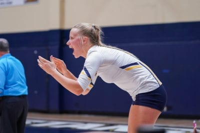 TMU Insider: Women's volleyball qualifies for nationals for first time in five years