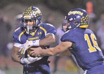 Fulfilling promises a COC football tradition