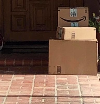 Porch pirates targeted by law enforcement