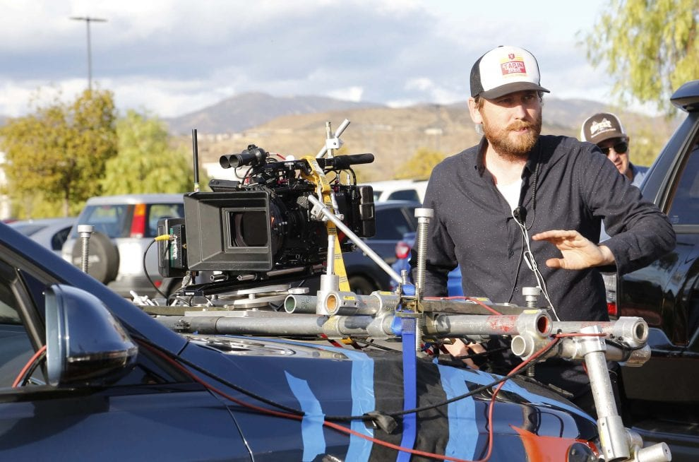 Additional extras needed for 'Babylon' movie filming near SCV