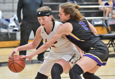 Valencia girls hoops pulls off win, Saugus and Canyon come out on top