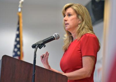 Assemblywoman's mental health access bill moves forward