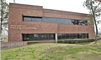 Department of Education recognizes three NSD schools