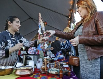 SCV Charity Chili Cook-off to support pet rescues
