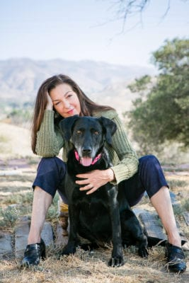 Author to host Animal Communication Class this weekend
