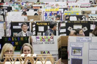 Oak Hills Elementary invites students, families to 2019 STEM Expo