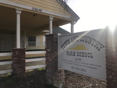 Town and Country Farm School under investigation by Animal Care and Control