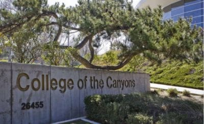 COC, full-time faculty reach tentative agreement