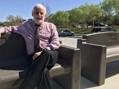 Retiring rabbi sets sights on book, tour project