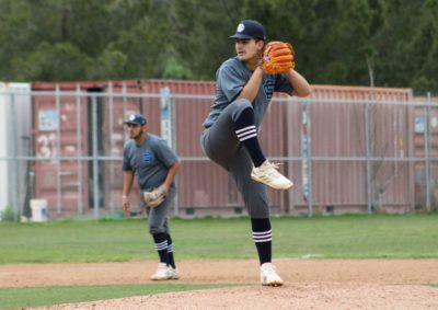 Saugus baseball features a talented and diverse pitching staff