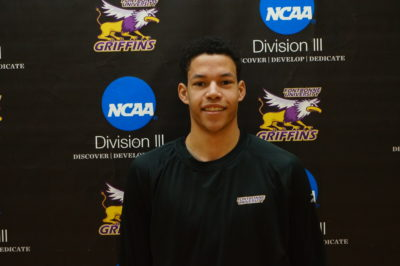 Former Vikings boys volleyball player Cameron Graves shines in college