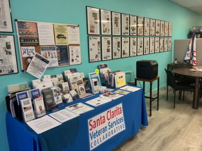 Free flu shots offered at Veteran Center