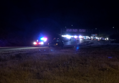 One killed in Highway 14 collision