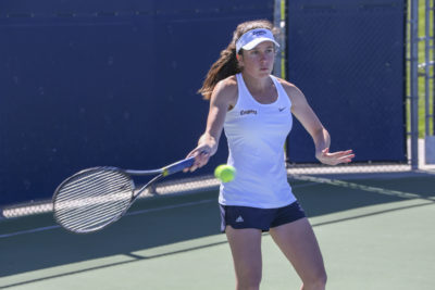 COC Insider: Women's tennis eager to continue postseason