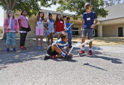 Sulphur Springs school district preps for annual STEAM Expo