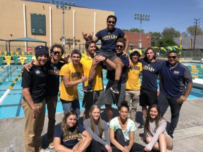 2018-19 College of the Canyons Year in Review