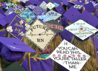 Hart District aims for in-person graduation ceremonies at end of July