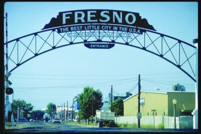 Family Fun in Fresno