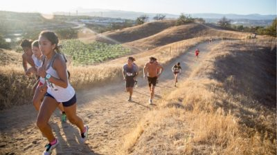 COC Cross Country series kicks off this July