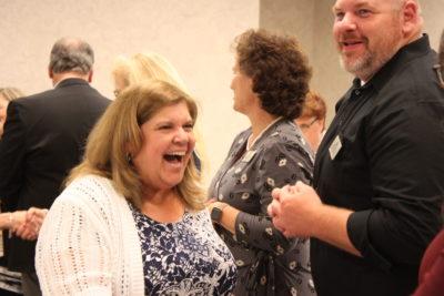 Saugus Union holds retirement celebration for teachers, staff