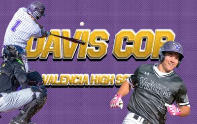 2019 All-SCV Baseball Team