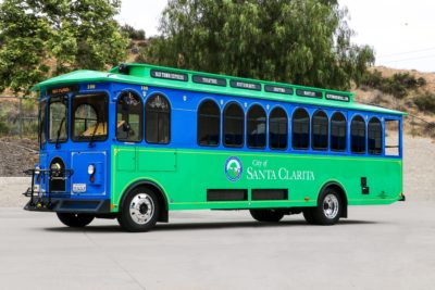Summer trolley now offering expanded evening service for free