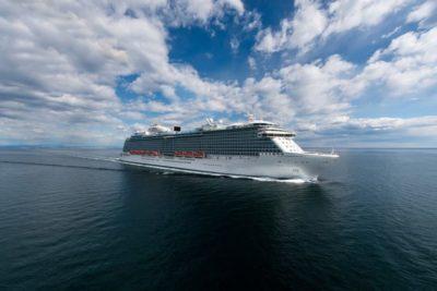 Princess Cruises, Carnival Corp. to pay $20M for environmental violations