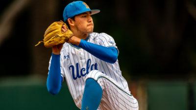 Hart alumnus Jack Ralston picked by St. Louis in MLB Draft