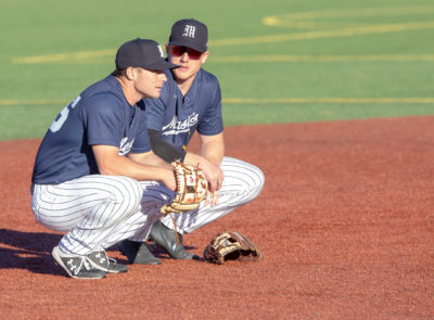 TMU Insider: Mustang trio is in the mix at MLB Draft