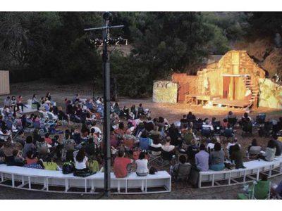 Santa Clarita Shakespeare presents modern take on 'Julius Caesar'