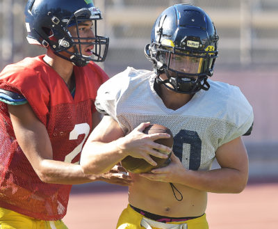 2019 College of the Canyons football preview