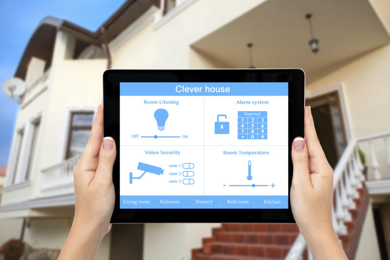 Those who have yet to jump on the bandwagon can benefit from learning more about smart homes and why it's intelligent to have a smart home.