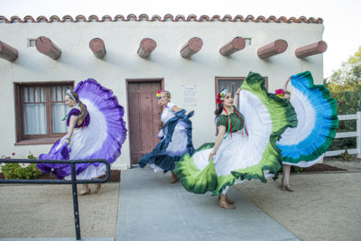 Businesses, community leaders, residents celebrate Hispanic Heritage Month
