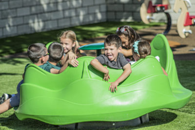 A Playground for All: Sulphur Springs opens second national demonstration playground