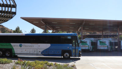 MV Transportation ramps up efforts to bring city bus drivers protective gear as COVID-19 cases increase