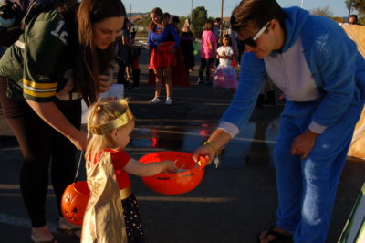 El condado de Los Ángeles anuncia normas estrictas para Halloween en medio de una pandemia