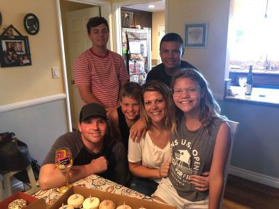 Kline family shares what they've learned following Saugus High shooting