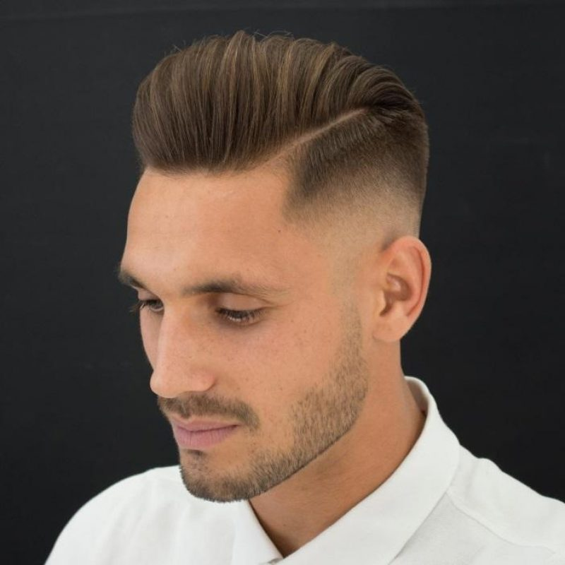 What Are The Best Pompadour Combinations What You Need To Know