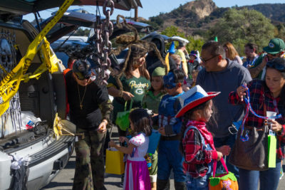 Nazarene hosts annual Fall Fest