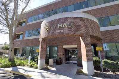 City Council declares intent to switch from at-large to district-based elections